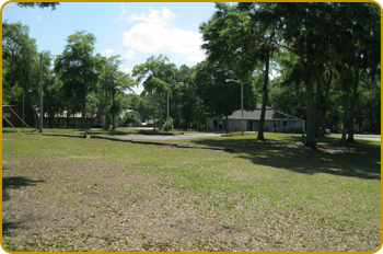 Outparcel Adjacent to Woodside Village Property Available